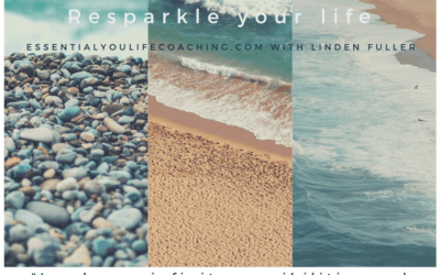 Resparkle your life. Find new motivation.
